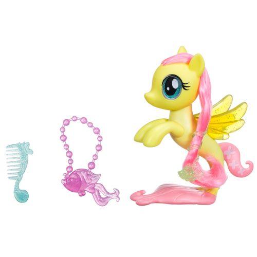 My Little Pony Fluttershy Ojos Brillantes
