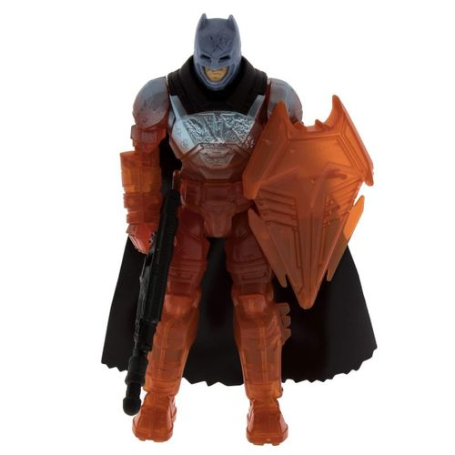 Batman vs Superman Figura Grapnel Blast Batman