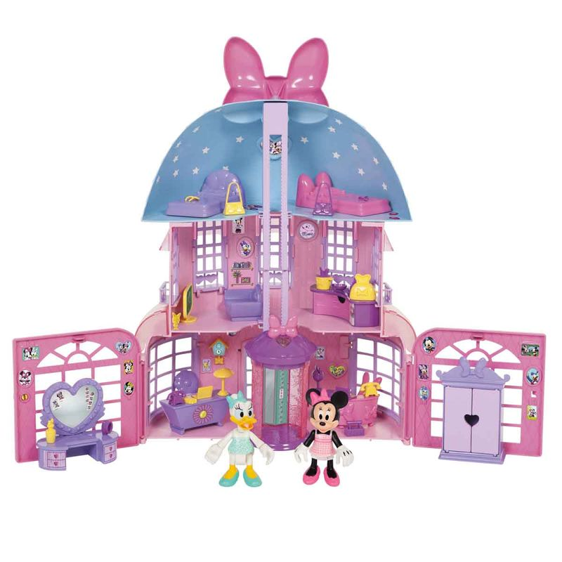 Minnie-y-su-Casita