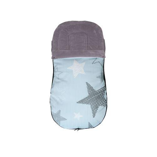 Saco Universal Silla Paseo Estel Azul