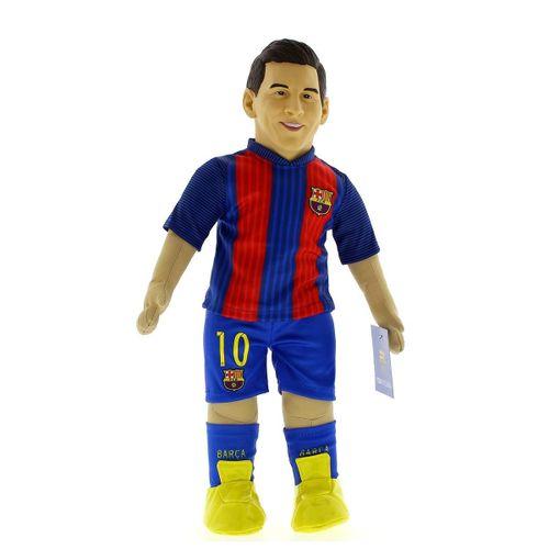 F.C. Barcelona Muñeco Messi