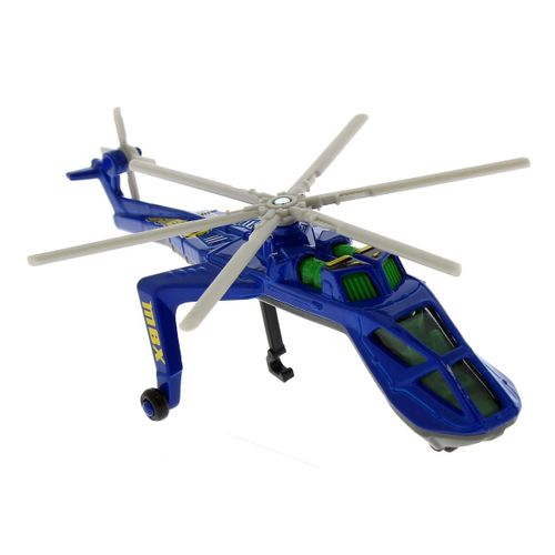 Hot Wheels Helicóptero Blade Force