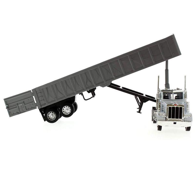 Camion-USA-remolque-gris-1-32_1