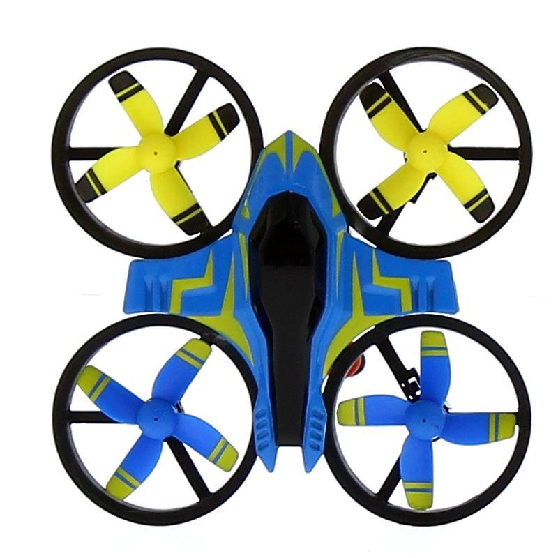 Dron-Mercury-Azul