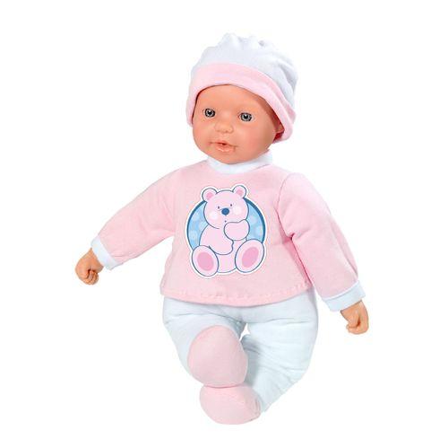 Tiny Llorón con Pijama Rosa