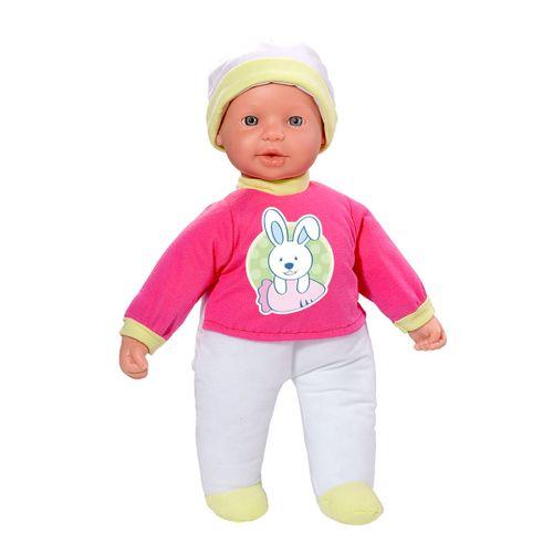 Tiny Llorón con Pijama Fucsia