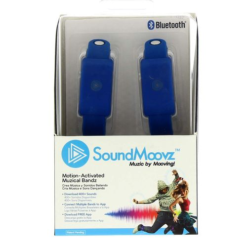 Soundmoovz Pulseras Musicales