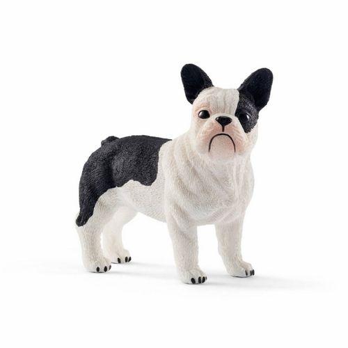 Figura de Bulldog Francés