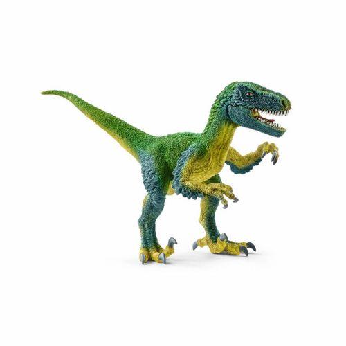Figura de Velociraptor