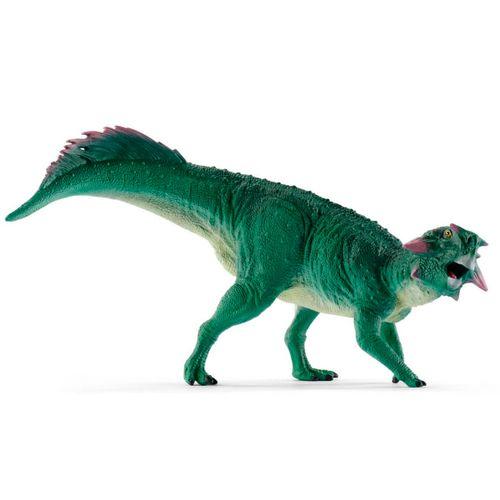 Figura de Psittacosaurio