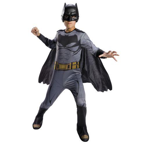 Batman Disfraz Liga de la Justicia Classic