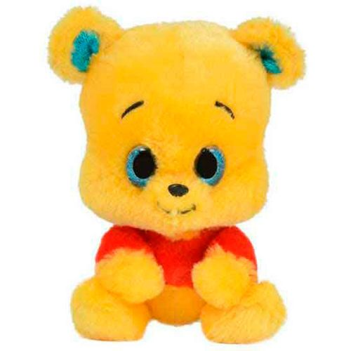 Disney Glitzies Serie 1 Peluche Winnie The Pooh