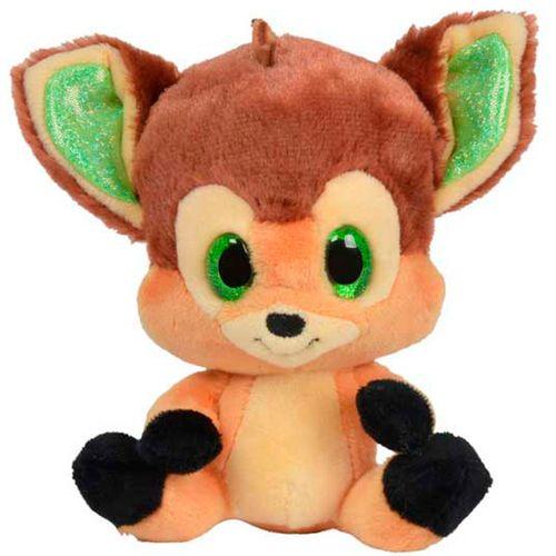 Disney Glitzies Serie 2 Peluche Bambi