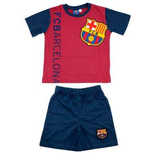 F.C. Barcelona Pijama Niño