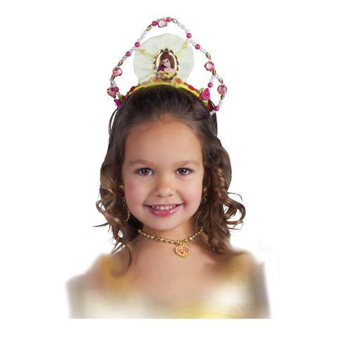 Princesas Disney Tiara Bella