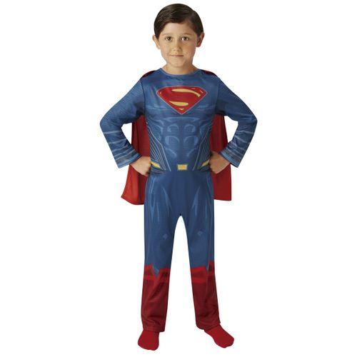 Superman Disfraz Liga de la Justicia