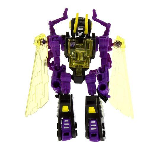 Transformers Generation Titan Figura Kickback