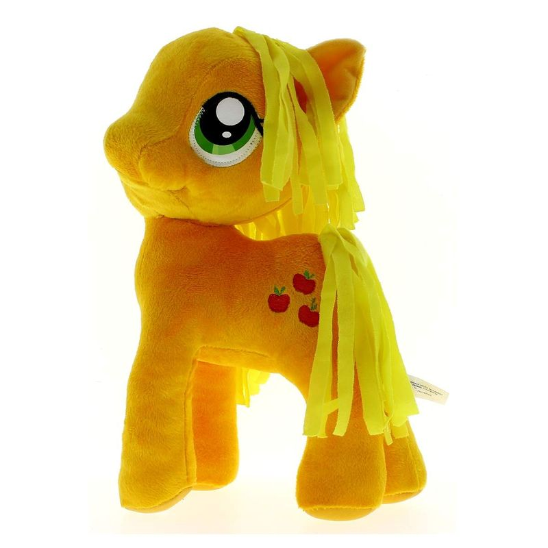 My-Little-Pony-Peluche-Applejack-30-cm