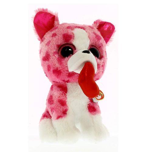 Beanie Boo's Perrito San Valentín de Peluche de 23 cm