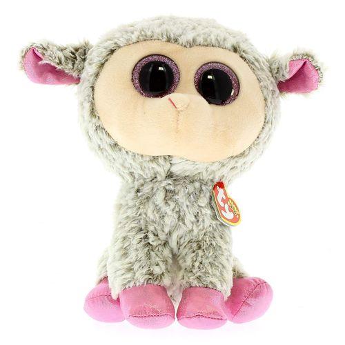 Beanie Boo's Oveja de Peluche de 23 cm