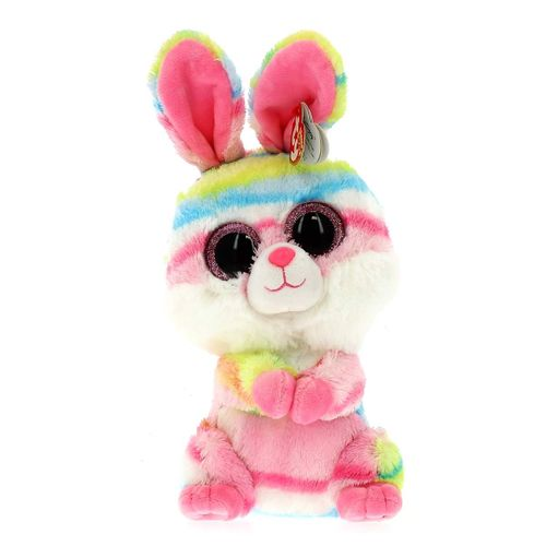 Beanie Boo's Conejo de Peluche de 23 cm