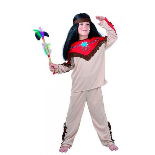 Disfraz Indio Infantil