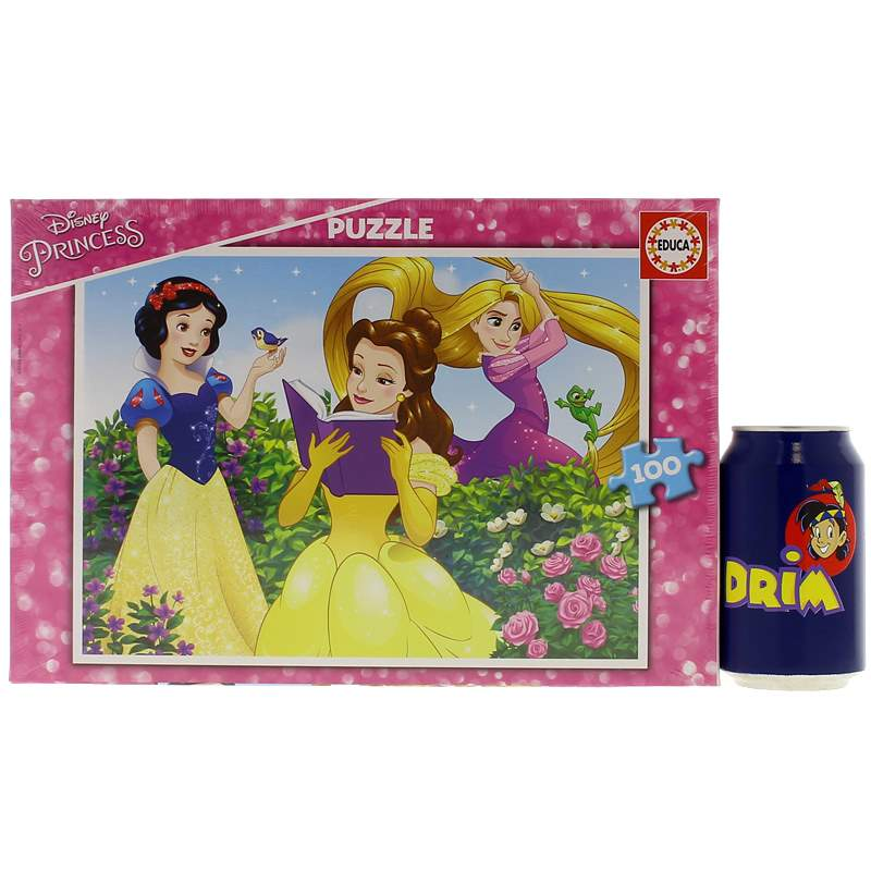 Princesas-Disney-Puzzle-100-Piezas_2