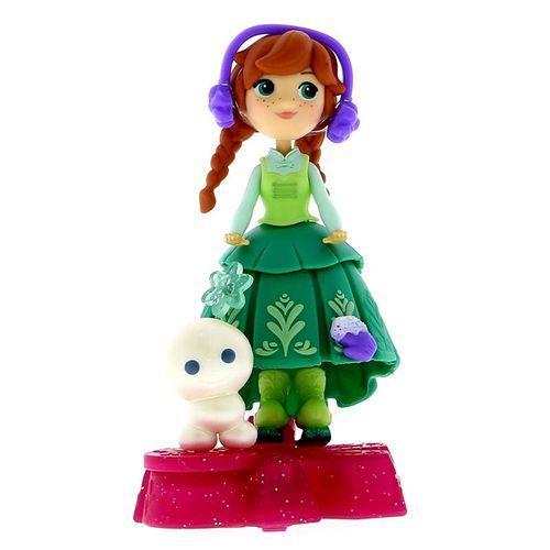 Frozen Anna Mini Patina y Gira
