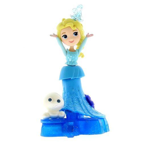 Frozen Elsa Mini Patina y Gira