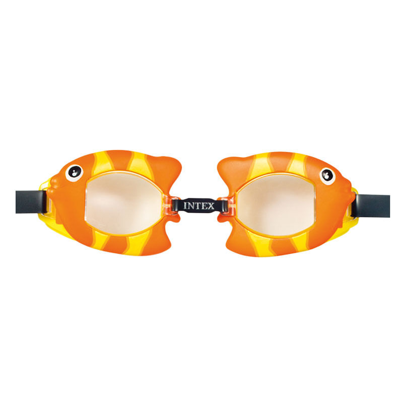 Gafas-de-Piscina-con-Forma-de-Pez
