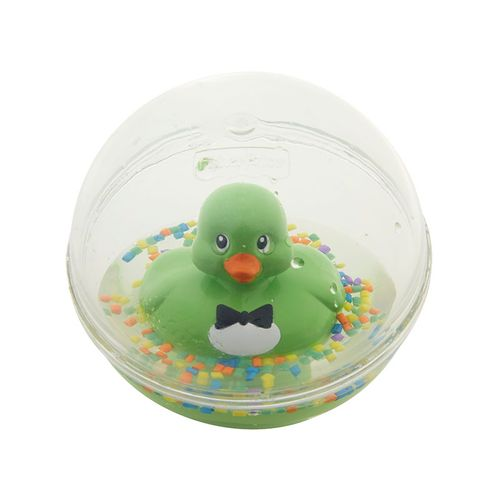 Fisher Price Pato Flote Verde