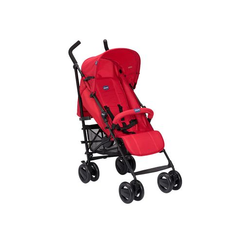 Silla paseo London Red Passion
