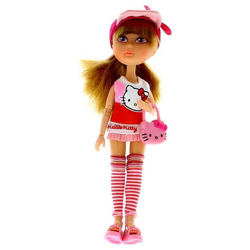 Club Hello Kitty Muñeca Telma