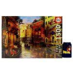 Puzzle-Atardecer-en-Venecia-de-1500-Piezas_3