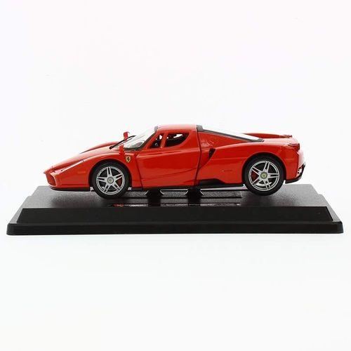 Coche Ferrari Enzo Escala 1:24