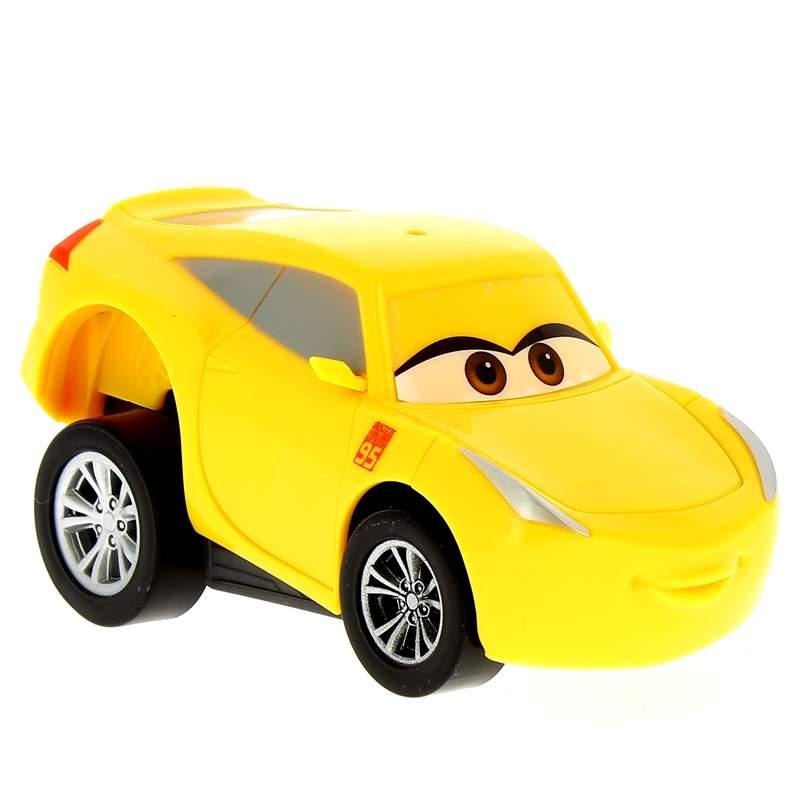 Cars-3-Coche-a-Todo-Gas-Cruz-Ramirez
