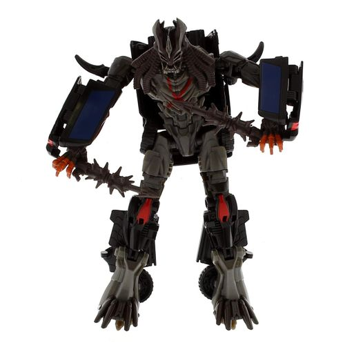Transformers 5 Figura Deluxe Decepticon Berserker