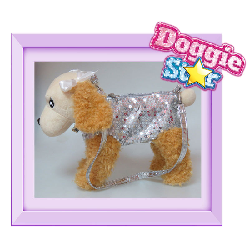 Doggie-Star-Cocker-Plata