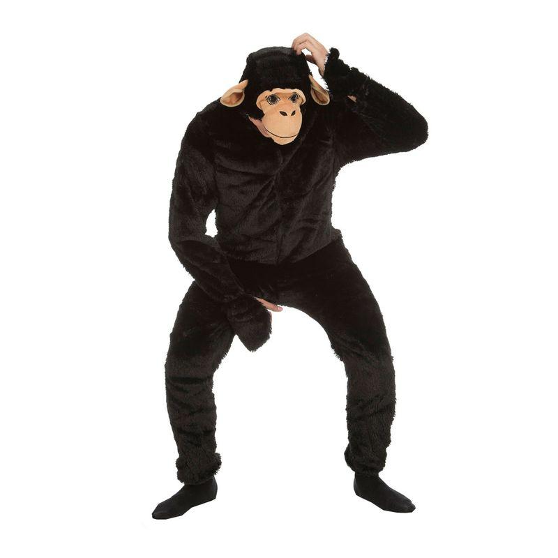 Disfraz-Chimpance-Unisex