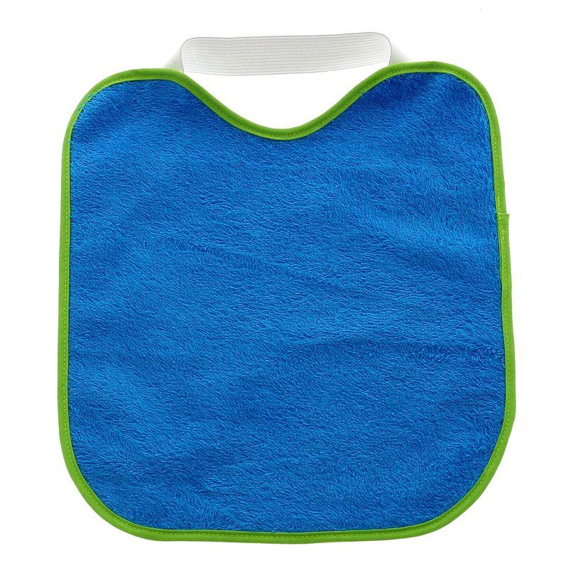 Pack-2-Baberos-rizo-con-goma-cuello-Azul-y-Gris_1