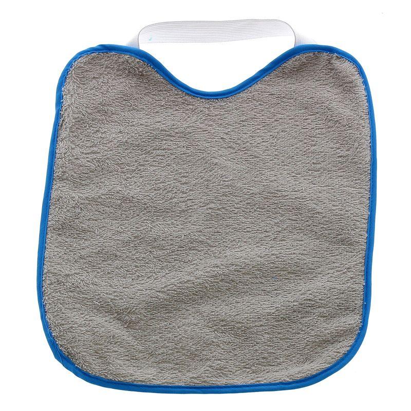 Pack-2-Baberos-rizo-con-goma-cuello-Azul-y-Gris_2
