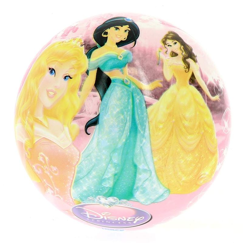 Princesas-Disney-Pelota-Jasmin-15-cm