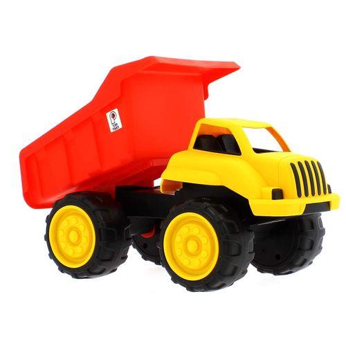 Camión con Volquete Infantil