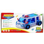 Vehiculo-de-Policia-Infantil-Salva-Obstaculos-Rojo_2