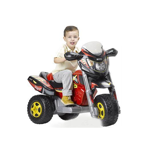 Trimoto Red-Racer 6V