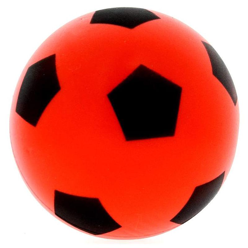 Balon-de-Esponja-Rojo