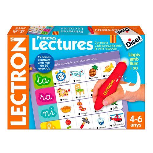 Lectron Primeres Lectures en Catalán