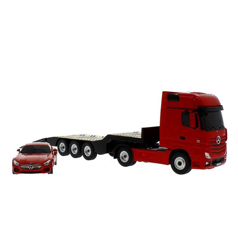 Camion-R-C-Mercedes-con-coche_1