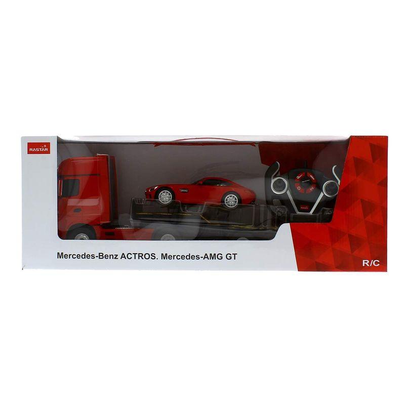 Camion-R-C-Mercedes-con-coche_3
