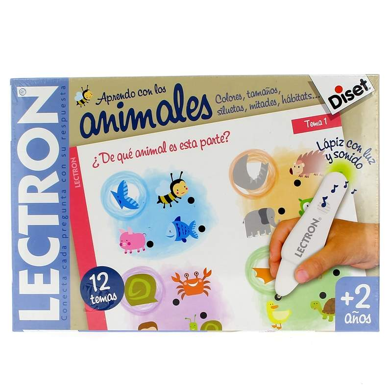 Lectron-Lapiz-Baby-Animales